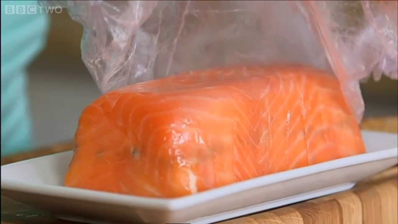 Salmon And Asparagus Terrine Mary Berry Cooks Episode 2 Preview