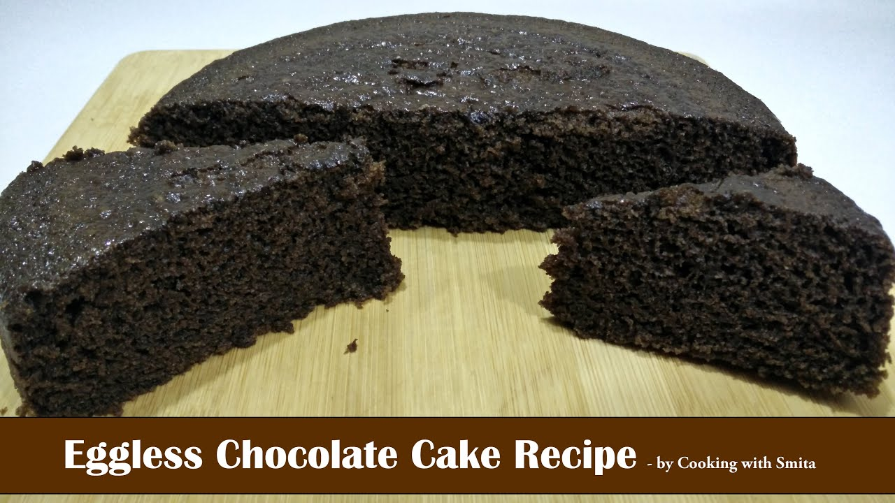 Eggless chocolate cake recipe in hindi by cooking with smita youtube eggless chocolate cake recipe in hindi by cooking with smita forumfinder Images