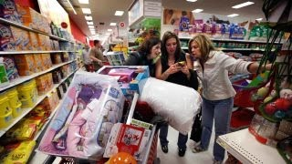 The end of brick-and-mortar stores nearing?