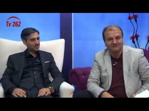 TV 262'ye özel şiirim   Osman Ali Aydın