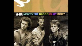a-ha The Blood That Moves The Body (Two Time Gun Mix)