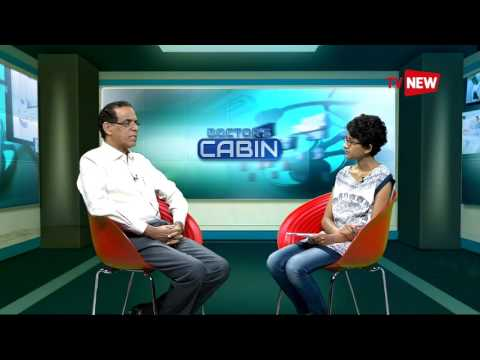 Dr. Mathew Philip on Ling diseases and lifestyle- Doctor's Cabin