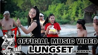 KAPAL TANAH sKaKinG - Lungset ( Bajakan) Official video HD
