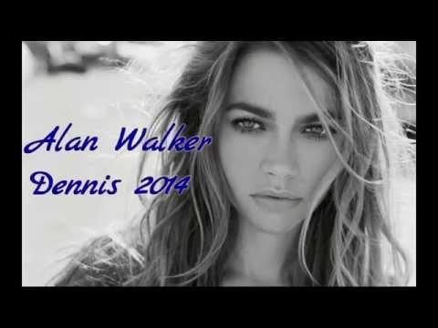 Alan Walker - Dennis 2014 (Official)