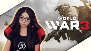 СТРИМ WORLD WAR 3 | GAMEPLAY WW3