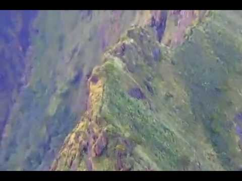 Mt. Guiting-guiting at mayo's peak. pride from Mindanao