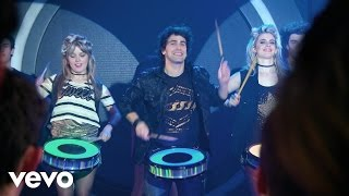 """Elenco de Soy Luna - Valiente (""""Soy Luna"""" Momento Musical/Open Music despedida) thumbnail"""