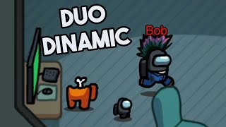 DUO DINAMIC (Among Us)