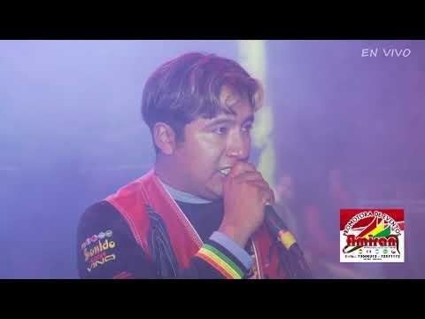 Leito Vino y su grupo Zenegal / Mix 1 / En vivo Cochabamba 2017
