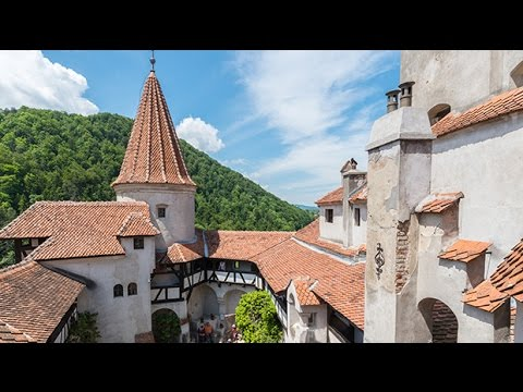 Rick Steves' Europe Preview: Romania