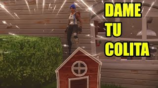 🔴 MOVE YOUR FORTNITE🎤😂VIDEOCLIP FORTNITE💎 TAIL  ! FOR MIKECRACK BY THE SPECIAL 4,000,000