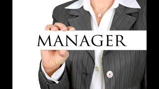 manegerial rolls and skills Section 1 management roles and responsibilities development and selection of employees with management skills for higher level positions.