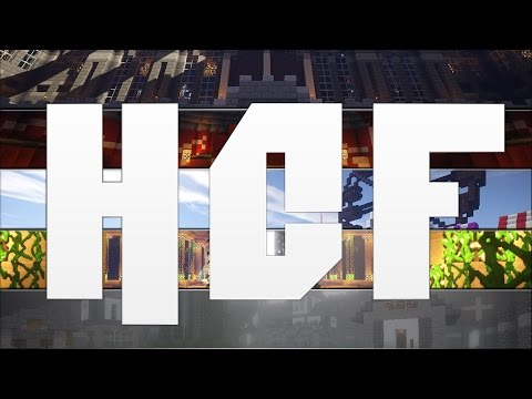 Viper HCF #2 Spawn run and mining trip!