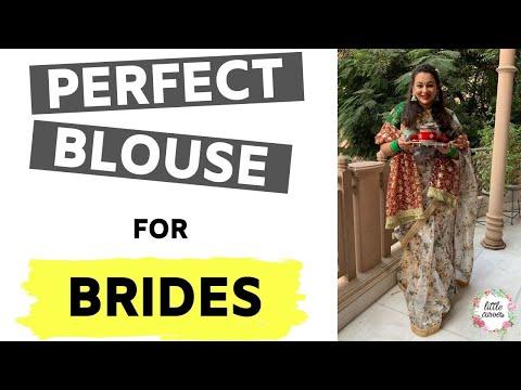 blouse-tips-for-curvy-girls-||-wedding-series-||-ddd-day-14