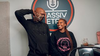 Warren Masemola talks how he got into acting, dancing and more with Penny Lebyane on #MassivMornings