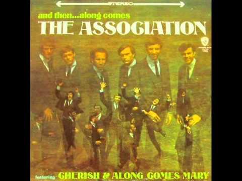 The Association - Cherish (album version)