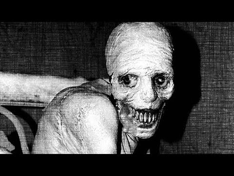 10 MOST CREEPY PHOTOS FOUND ONLINE