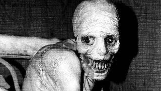 Top 10 MOST CREEPY Photos Found Online!