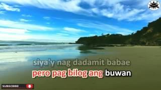 Bilog na Naman ang Buwan - Reggae [Karaoke HD]