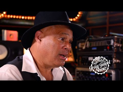 Narada Michael Walden on the Musicians and Singers