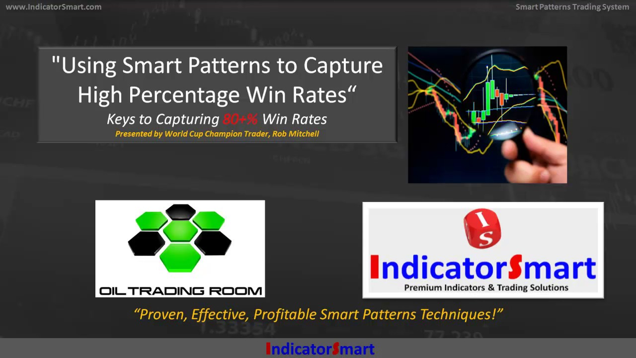 Oil Trading Room Webinar | Crude Oil Trading Room | How to