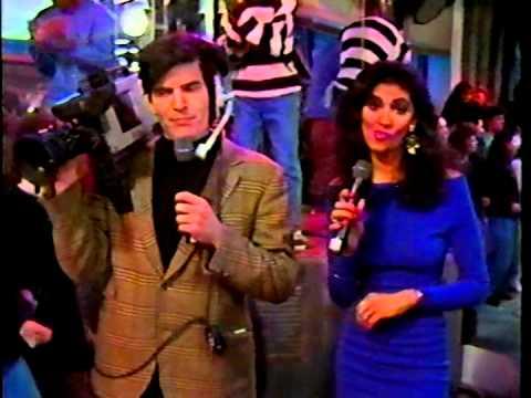 Electric Circus '89 Teaser