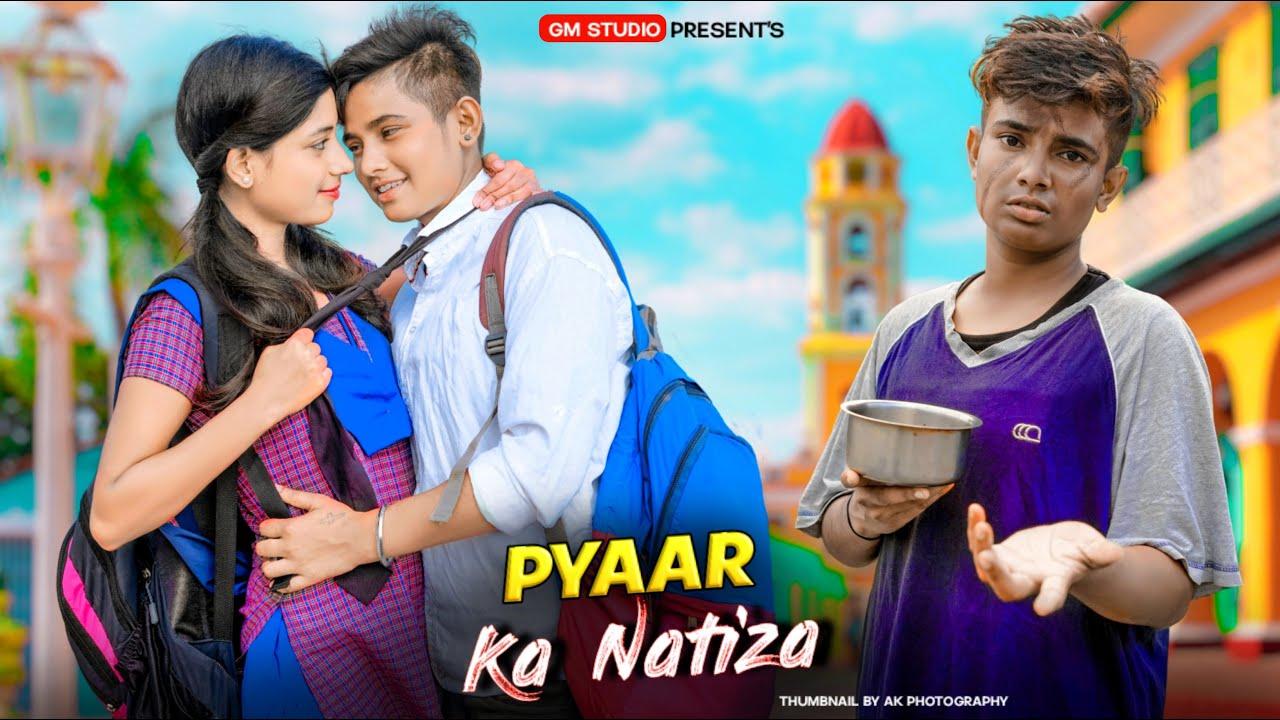 Kabhii Tumhhe   Heart Broken Story  Heart Touching School Story  Darshan Raval  Latest Sad Song 2021