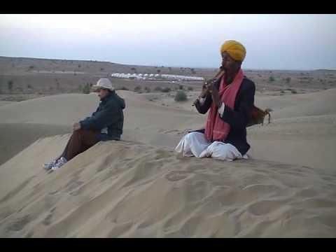 Rajasthani folk music