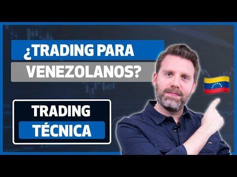 👍10 Ventajas del Trading para Venezolanos o Inmigrantes por Dany Perez Trader