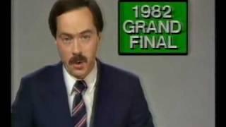 VFL 1982 Grand Final - ABC Replay