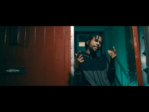 Coops - That Jazz (OFFICIAL VIDEO) (Prod. Talos)
