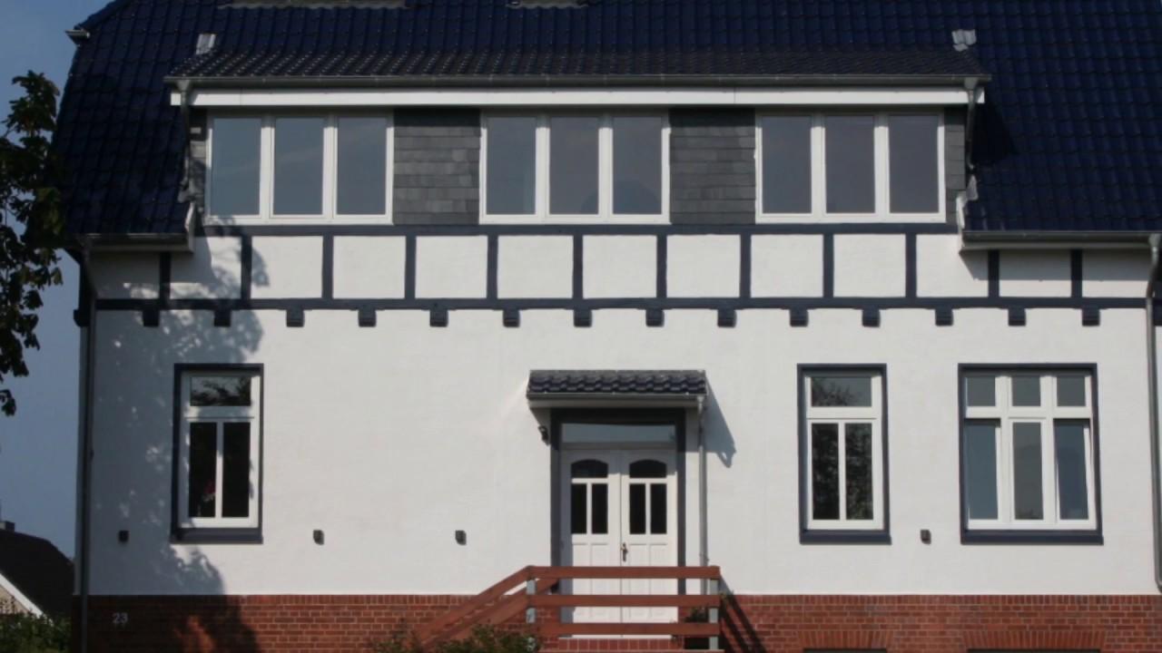 Eigentumswohnung Nr 2 Villa Schirrhof Cuxhaven Dose