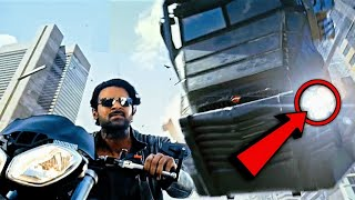 16 Mistakes In Saaho - Plenty Mistakes In