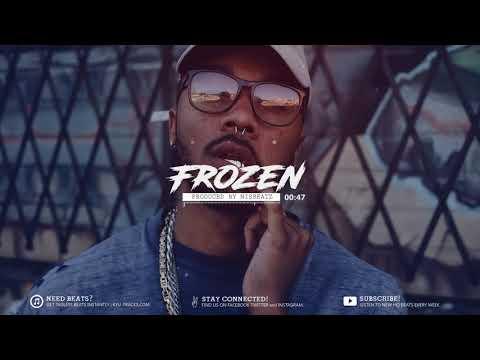 Aggressive Trap Beat Instrumental | Hard Rap Instrumental 2017 (prod. NisBeatz)
