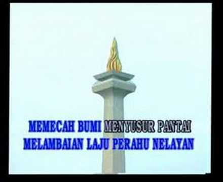 Bandar Jakarta -- Tuti Trisedya