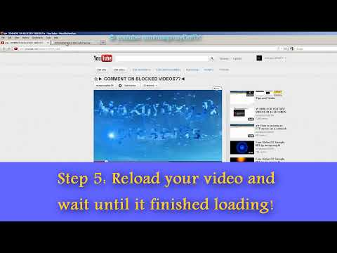 ☆► DOWNLOAD *ANY* STREAMED VIDEO WITH JUST FIREFOX ◄