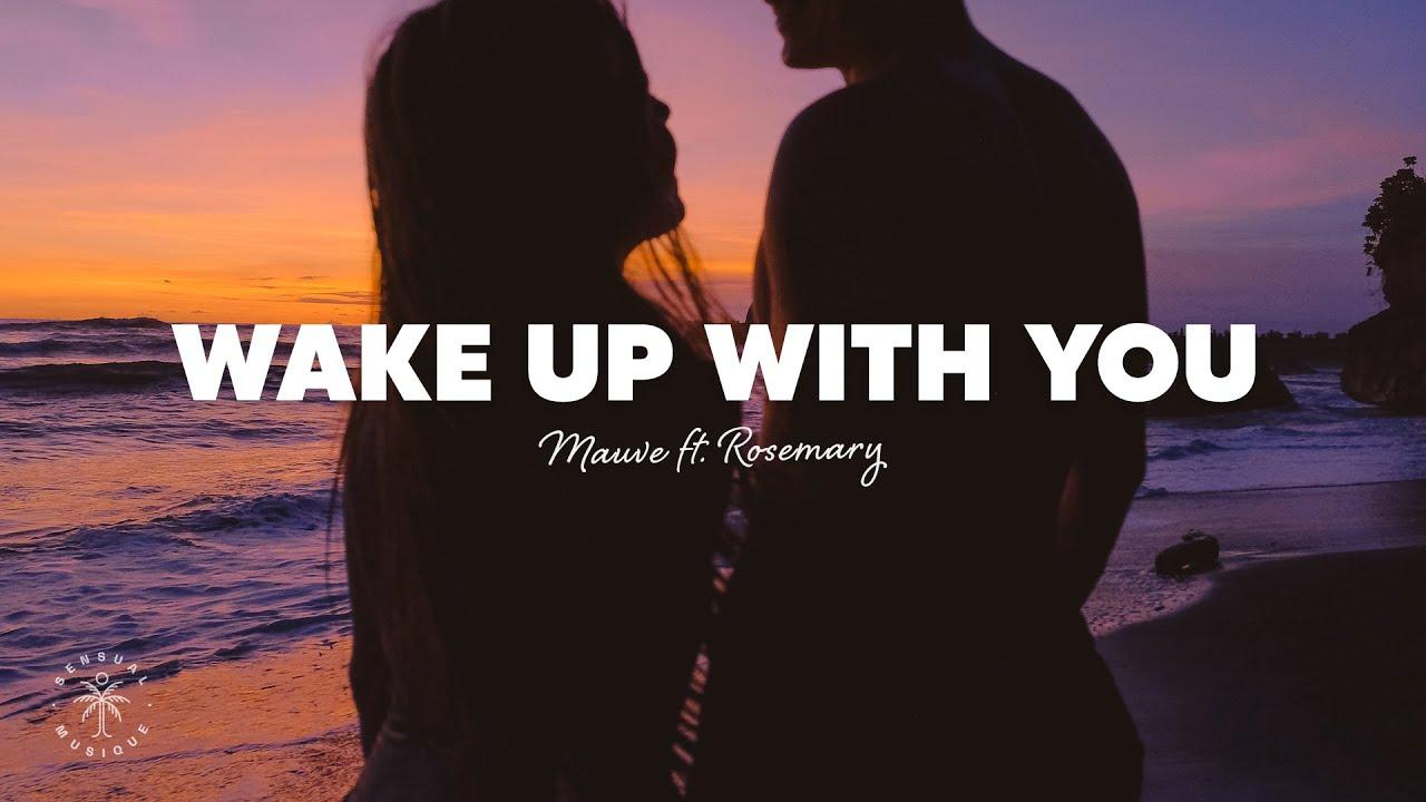 Mauve about YOU