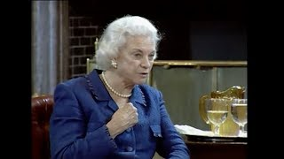 www.annenbergclassroom.org – Justices Sandra Day O'Connor and Steph...