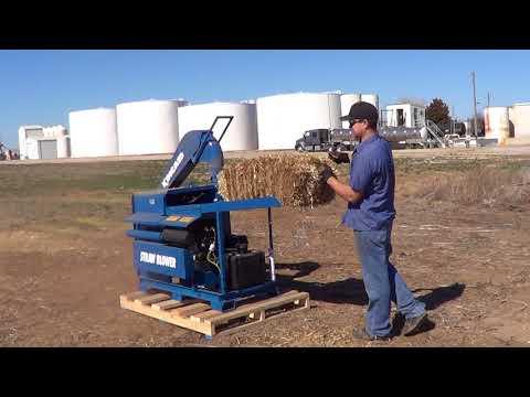 Kincaid Equipment MFG Strawblower