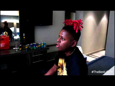 #TheBestLifeTV: E1/S1 - Distruction Boys Talks DJ Lag, Success and Touring Spain