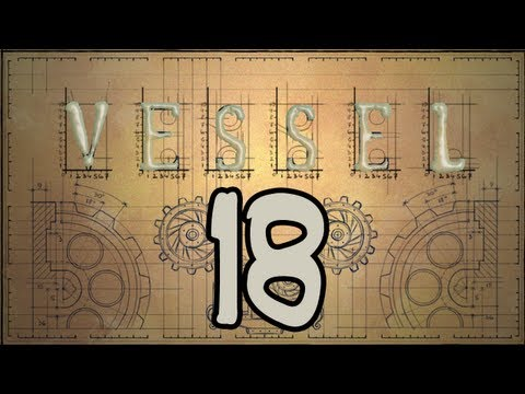 Guude Games - Vessel - E18
