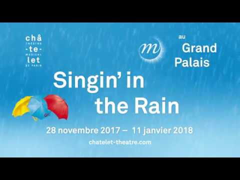 Singin ' in the Rain - Bande annonce 2017