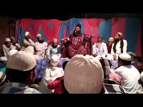 jashne shaheede azam qari zakir with rafaqat raza