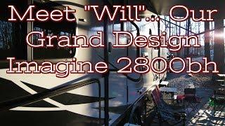 Grand Design Imagine 2800 BH Tour