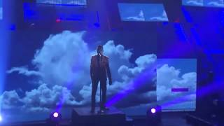 Emeka - So High By John Legend | MTN Project Fame Season 7.0