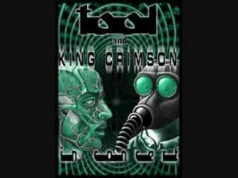 Tool & King Crimson - Lark's Lounge in Aspic Pt. IV (Live)