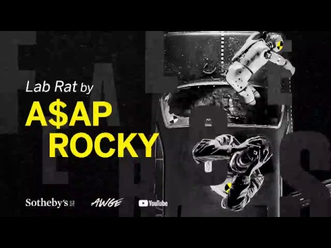 LAB RAT by A$AP ROCKY