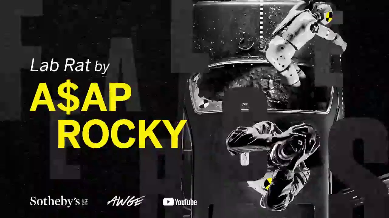 0921f7d20 A$AP Rocky x Under Armour: Where & How to Buy Today