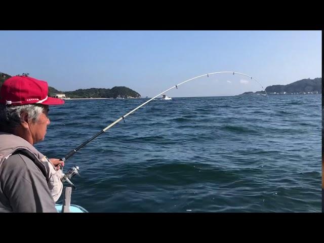 家を出てから魚が釣れるまで