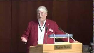 27 sep 2011, Mats Erlandsson, göra saker enklare i sjukvården..mp4